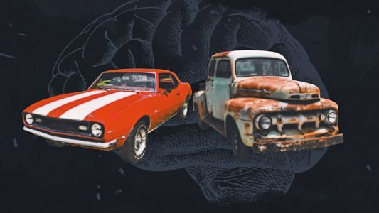 What Happens When Your Life's Best And Worst Memories All Revolve Around Cars?