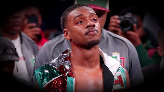 Who's the best boxer in the world? Errol Spence Jr. is making his case