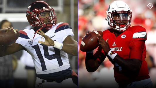 College Fantasy Rankings: Quarterback