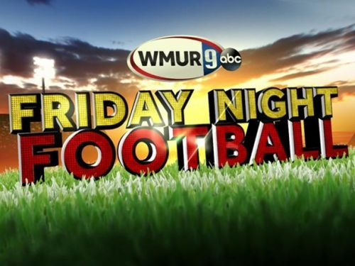 FNF New Hampshire high school football scores: Sept. 21-22, 2018