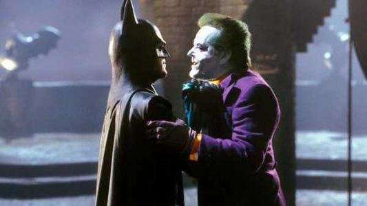 'Batman' returning to Cincinnati theaters for 30th anniversary, along with all 3 sequels