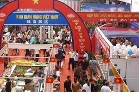 The annual Vietnam-China International Tourism and Trade Fair will take place in Dec 2019
