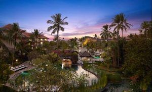 The Westin Resort Nusa Dua, Bali Continues Its Winning Streak