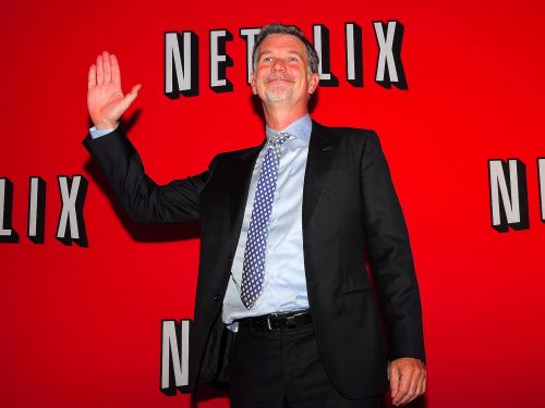 Netflix is so popular in Canada, local media players want a 'Netflix tax' to level the playing field