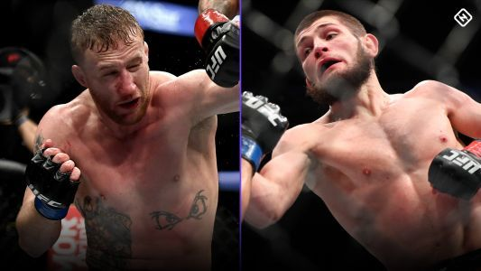 UFC 254 start time, card, PPV schedule & odds for Khabib Nurmagomedov vs. Justin Gaethje