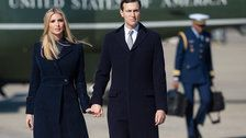 Ivanka Trump And Jared Kushner Could Profit From Tax Break They Pushed: AP