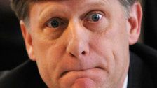 Michael McFaul Baffled That White House Wouldn't Defend Him Against Kremlin Questioning