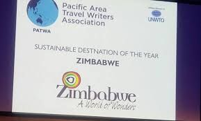 In 2018, Zimbabwe witnessed 2.6 million tourists!