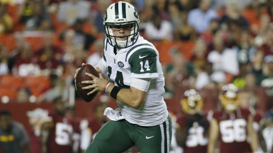 NFL rookie recap: Jets quarterback Sam Darnold shows promise against Redskins
