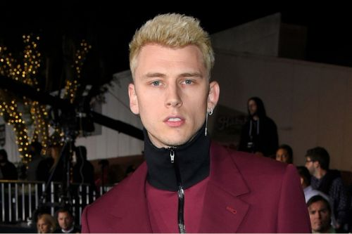 Machine Gun Kelly Cast as Tommy Lee in Netflix's Mötley Crüe Biopic 'The Dirt'