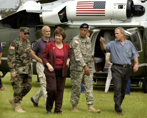 Kathleen Blanco, Louisiana governor during Hurricane Katrina, dies of cancer