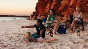 Western Australia witnesses more tourists, less spending