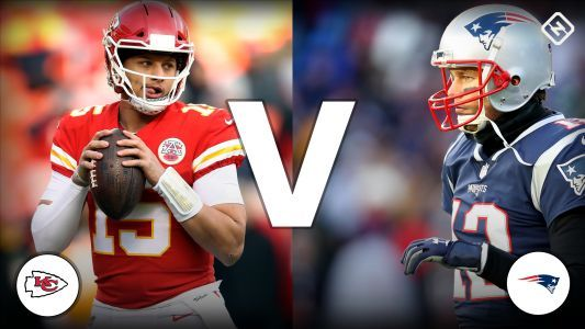Patriots vs. Chiefs: Time, TV channel, how to watch AFC championship game