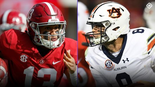 College football Week 13 picks against the spread for every top-25 game