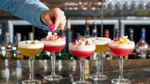 Four Seasons Resort Dubai at Jumeirah Beach to Launch new cocktail mixology classes