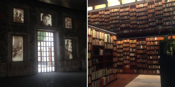 Lover of Literature? This is Mexico City for Book Lovers