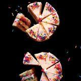 Celebrate Every Birthday With This Insanely Cute Mini Funfetti Cake