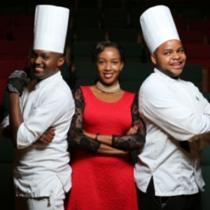 Cooking Show proves Smart Foods can be Tasty, Healthy, and Fun