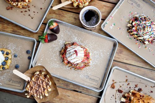Press Waffle Co. Executes Franchise Agreement to Expand into Waco