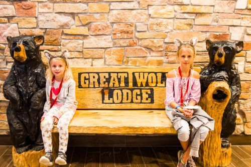 Great Wolf Lodge Minnesota: a fun hotel near Mall of America