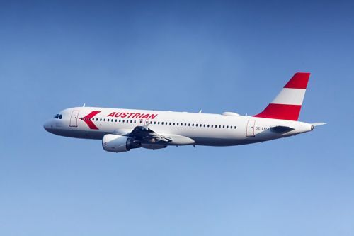 Austrian Airlines Lounge at Vienna Airport opens on September 29