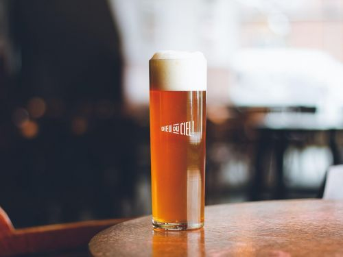 Everyone in Montreal Is Drinking Lager Now