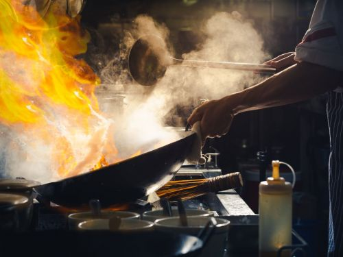From the Strategist: The Best Woks, According to Chefs and Cookware Experts