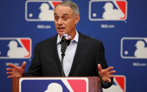 MLB Commissioner Rob Manfred to serve as grand marshal of 100th Findlay Market Opening Day Parade