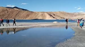 Tourism remains affected in Ladakh