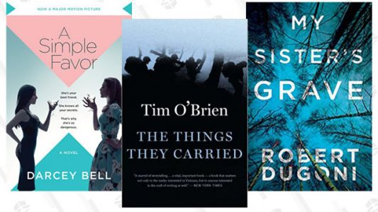 Load Up Your Kindle With Today's Amazon Sale