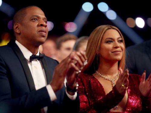 Beyoncé and Jay-Z's Oscars Party Will Reportedly Serve Caviar by the Gallon