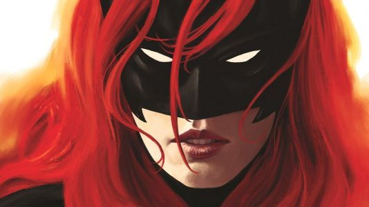 The CW's 'Batwoman' TV series would star the first openly gay superhero to headline a show or movie