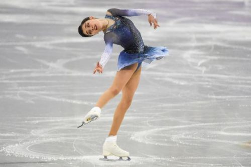 A Figure Skater Turned Comedy Writer's Guide to the Olympics Ladies Free Skate Competition