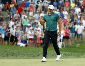PGA updates: Koepka wins 100th PGA Championship