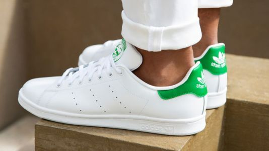 These Adidas Stan Smith Sneakers Are a Steal at Nordstrom Right Now