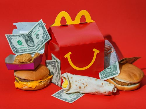 McDonald's quietly killed its best deal as fast-food chains battle to win over budget shoppers