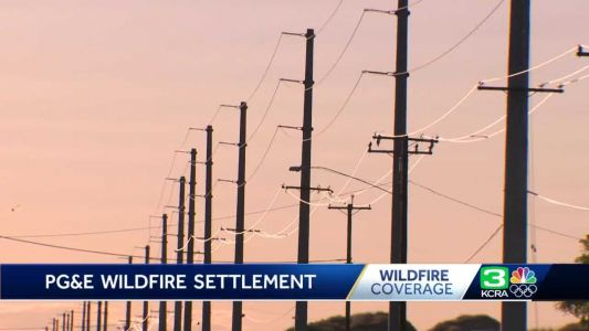 Judge orders PG&E to improve records, power line inspections