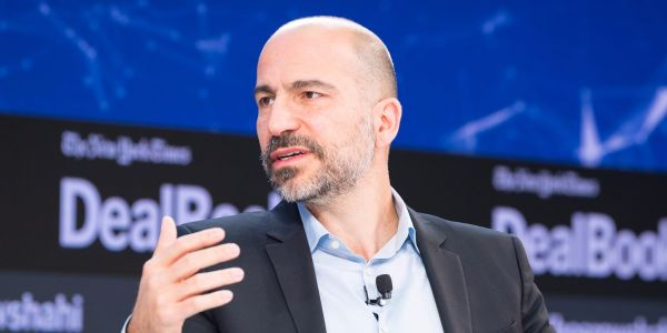 Uber's massive, multi-billion dollar deal with SoftBank has officially closed - and the Japanese company now controls 15% of Uber