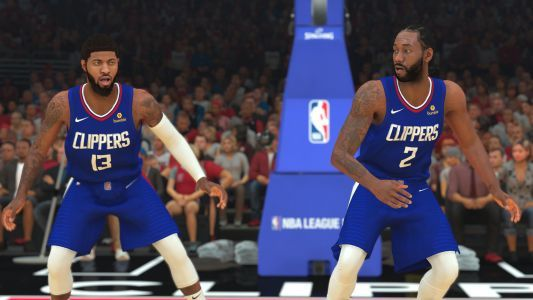 'NBA 2K20' ratings: List of overall numbers revealed ahead of release date