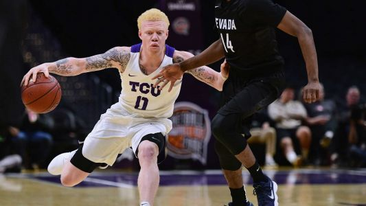 Jaylen Fisher, high-profile and highly rated recruit, leaving TCU