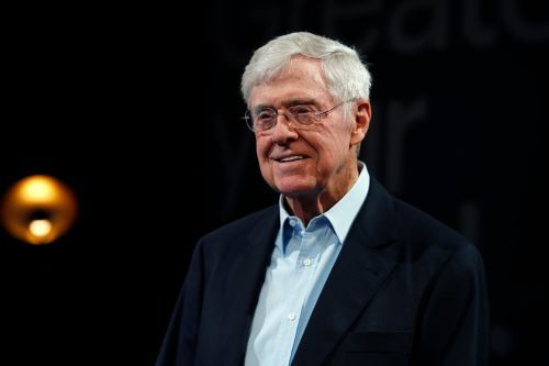 Koch network pledges to shun lawmakers tied to Capitol riots