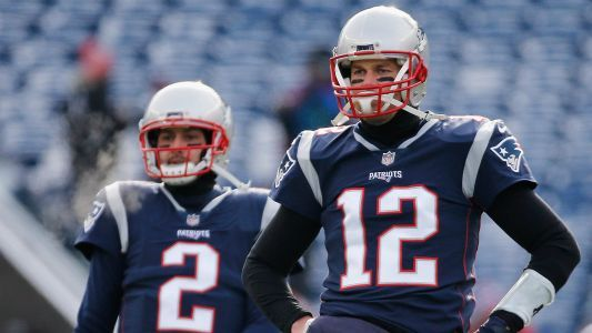 Tom Brady injury update: If Patriots QB's hand an issue, Brian Hoyer 'ready to go'