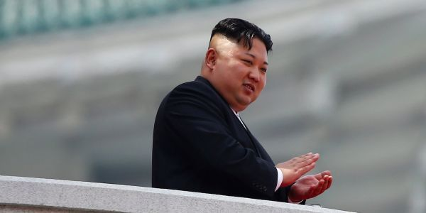 North Korea appears to be totally caving to Trump before they even meet in person