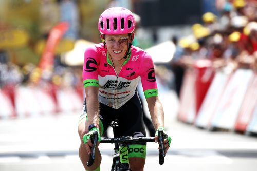 Groenewegen wins longest stage of Tour de France in sprint