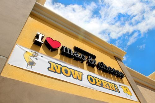 I Heart Mac & Cheese Opens Fifth South Florida Location in Boca Raton, FL