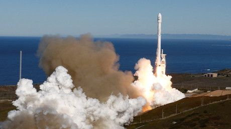 High Winds Delay Launch of Advanced Weather Satellite JPSS-1