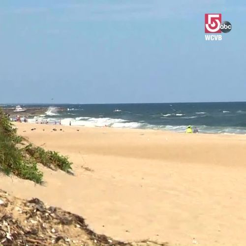 Swimmers warned about dangerous currents after rescues