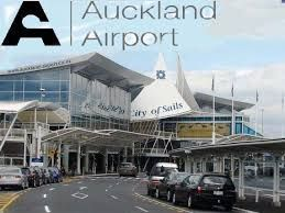 Auckland Airport welcomes new non-stop flight to Taipei