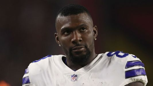Dez Bryant, Browns reportedly discussing 1-year deal and planning visit