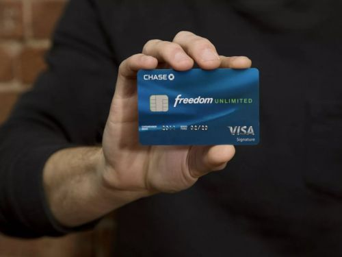 Chase's Freedom Unlimited is one of the best cash-back credit cards of 2019 - and it comes with perks that many competing cards don't offer